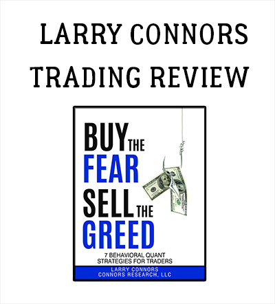 Larry Connors Trading Review