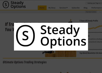 SteadyOptions Review