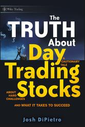 The Truth About Day Trading Stocks Josh Dipietro Review